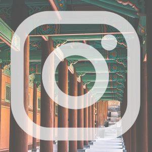 Follow Korea Near And Far on Instagram